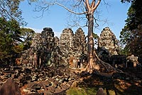 Cambodge Experience : Banteay Kdei