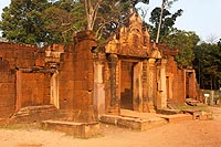 Cambodge Experience : Banteay Srei