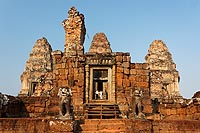 Cambodge Experience : Mebon Oriental